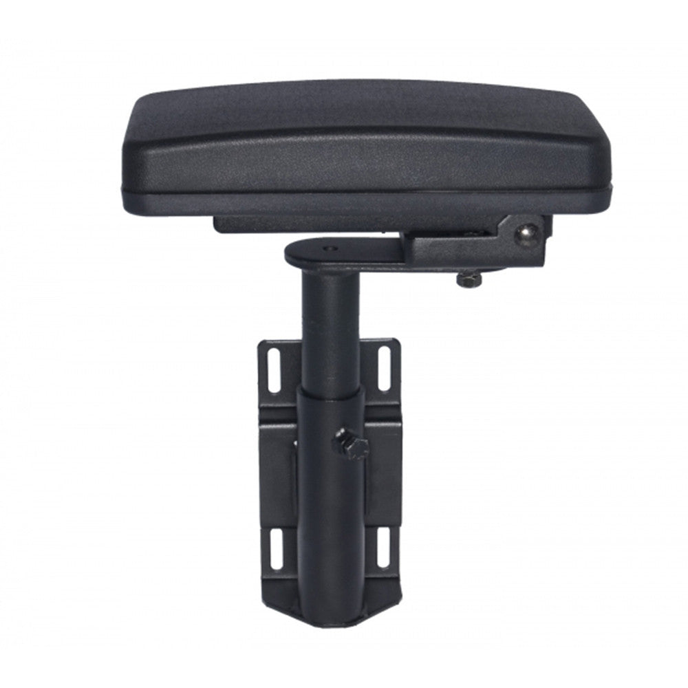 Havis-Side Mounted Flip Up Armrest