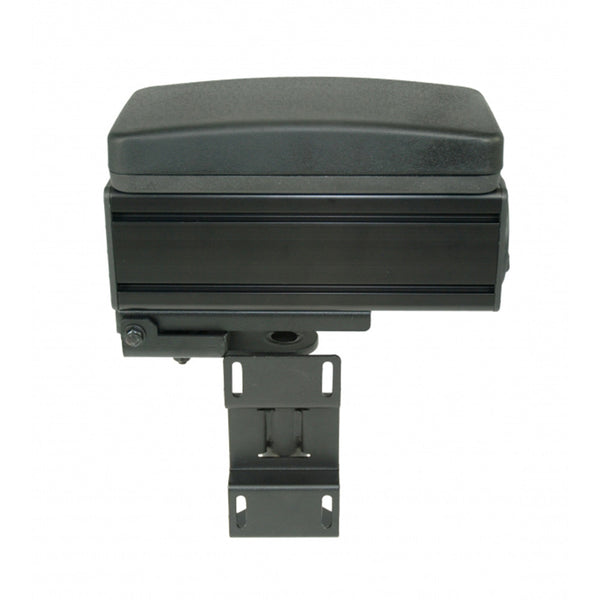 Havis-Brother Arm Rest Printer Bracket: Side Mounted Pedestal - 2