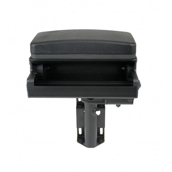 Havis-Brother Arm Rest Printer Bracket: Side Mounted Pedestal - 3