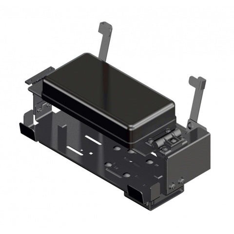 Havis-HP 470 Printer Mount with Flip Up Armrest
