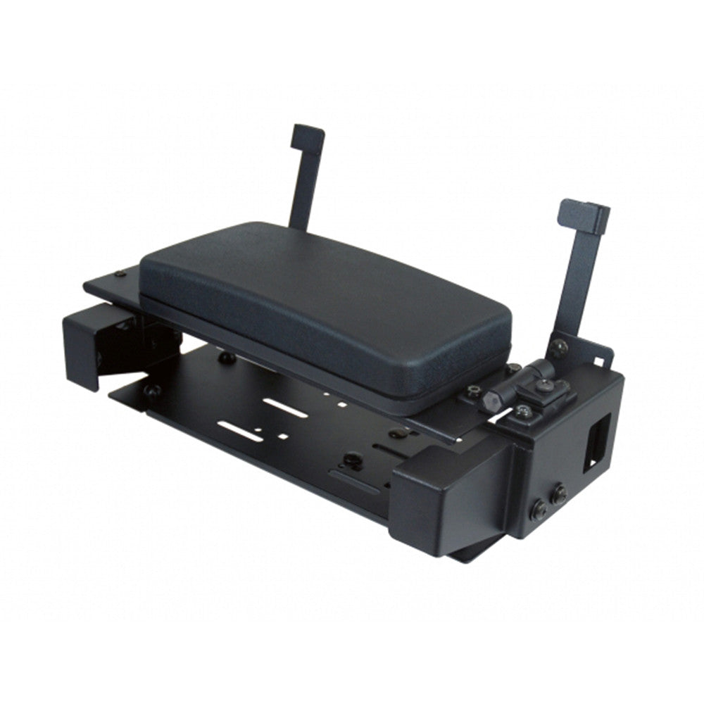 Havis-Canon IP100 Printer Mount With Flip Up Armrest