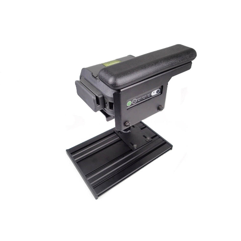 Havis-Brother Arm Rest Printer Bracket: Pedestal