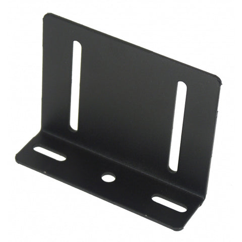 Havis-1-Piece L-Shaped Universal Individual Vehicle Mounting Bracket