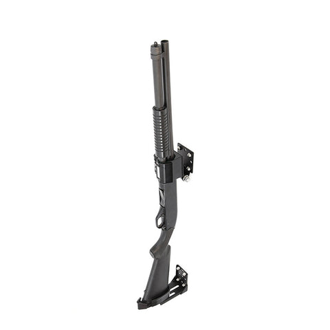 Santa Cruz Gunlocks-SC-916-1 Fixed Shotgun Rack