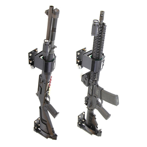 Santa Cruz Gunlocks-SC-916-AR Fixed Rifle and Shotgun Rack