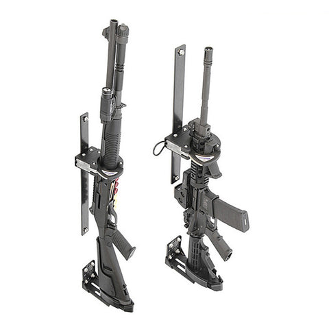 Santa Cruz Gunlocks-SC-917-5 Rapid-Adjust Universal Gun Rack