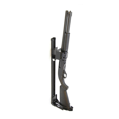 Santa Cruz Gunlocks-SC-920-1 Universal Rail Pump Shotgun Gun Rack