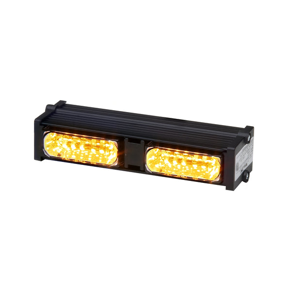 Whelen-Dominator Plus LINZ6 Super-LED Series, 2-Head - 2
