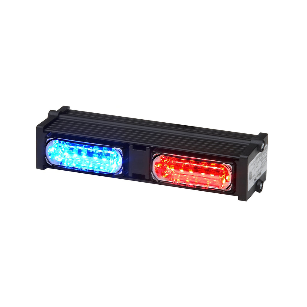 Whelen-Dominator Plus LINZ6 Super-LED Series, 2-Head - 1
