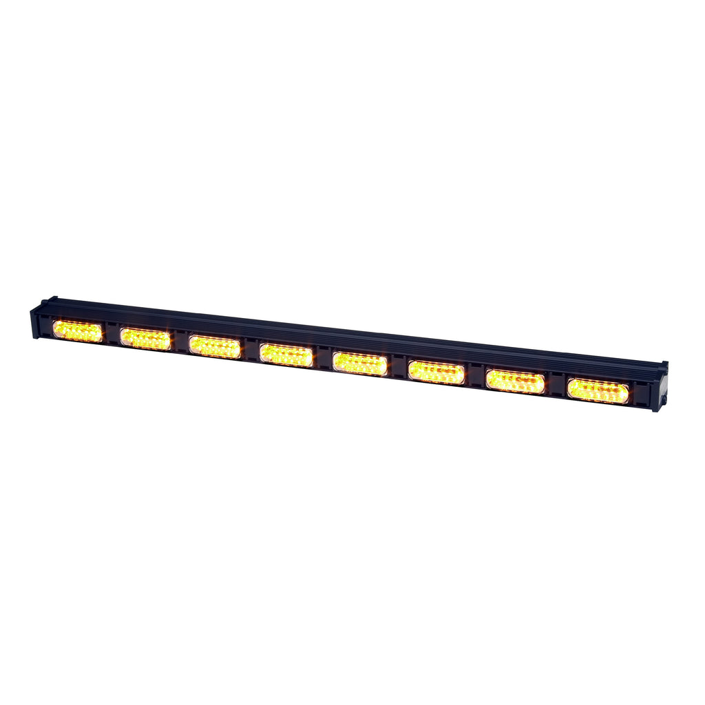 Whelen-Dominator Plus TIR3 Super-LED Series, 8-Head
