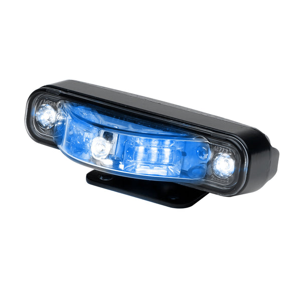 Whelen-ION V-Series Super-LED Universal Light With White Illumination - 1