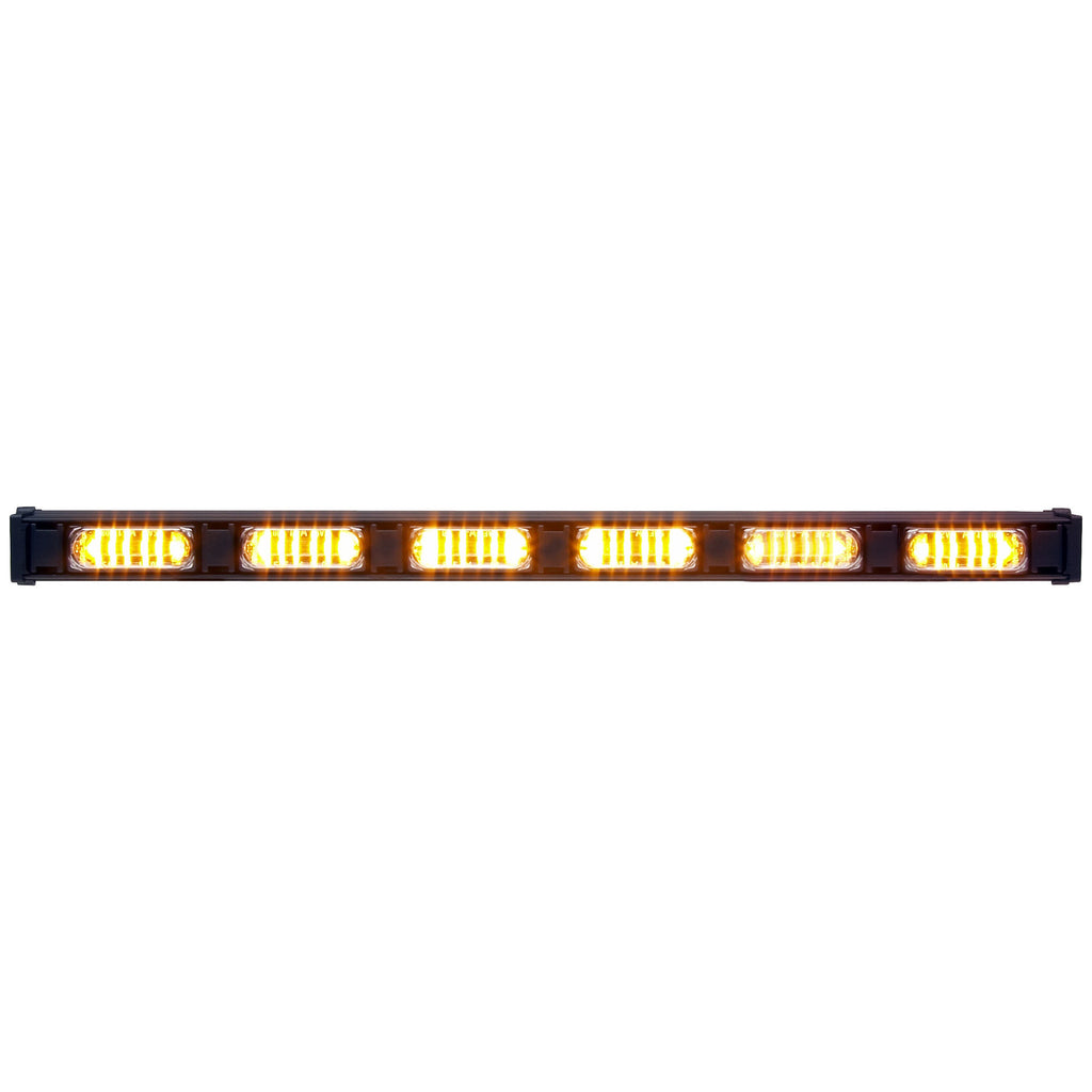 Whelen-Dominator Plus TIR3 Super-LED Low Profile Traffic Advisor
