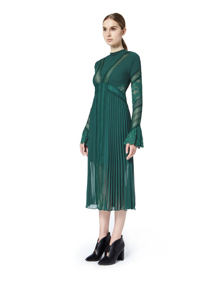 JADE DRESS | NEW FALL 18