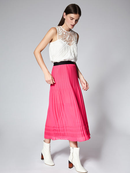SPRING SPARK SKIRT - NEW IN