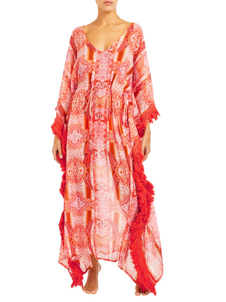 FIRE KAFTAN| NEW IN