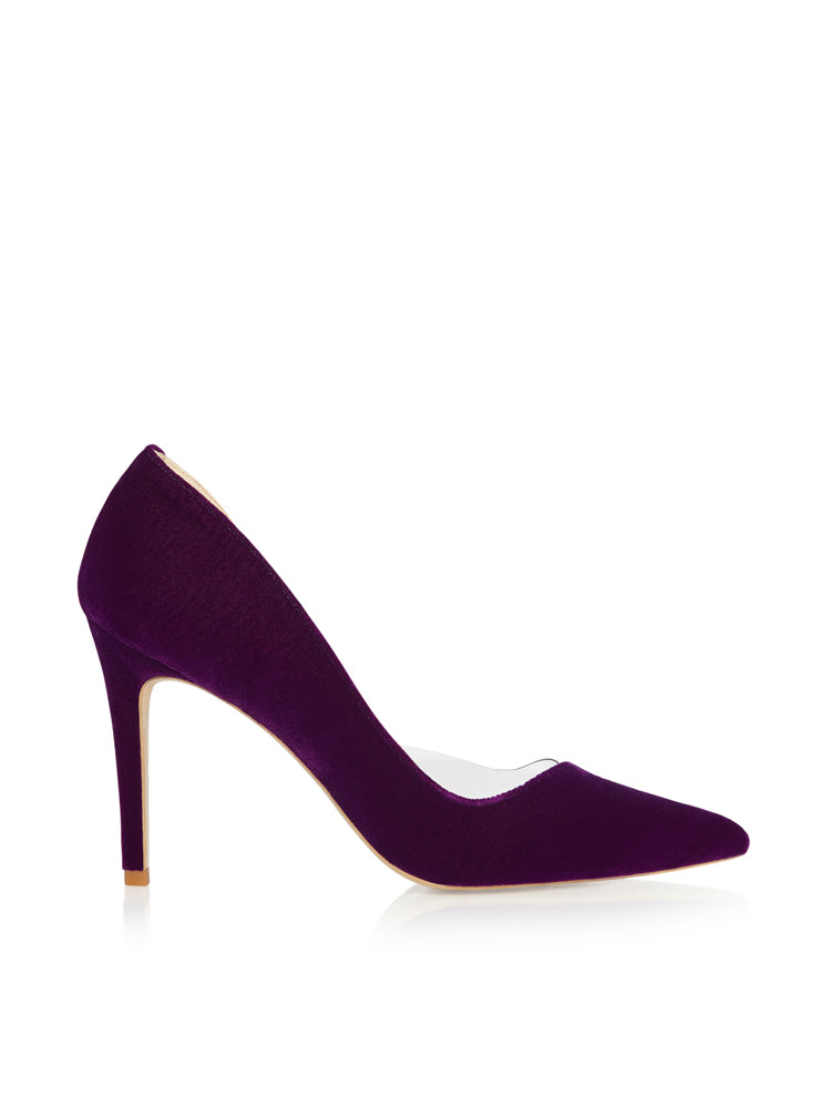 MARYLIN PUMPS PD21V