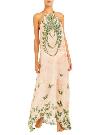 Peacock Butterfly Maxi | NEW IN