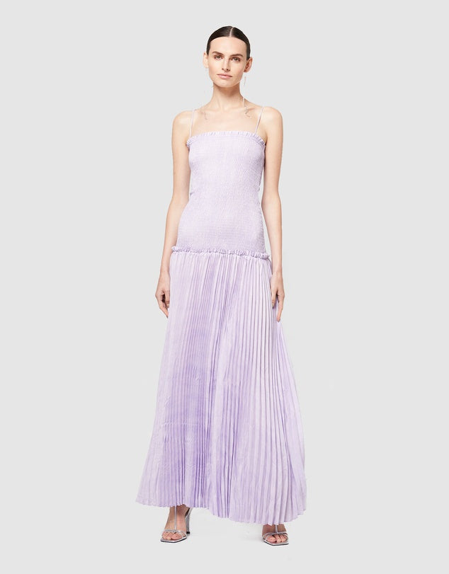 EVERY PROMISE DRESS VIOLET | NEW ARRIVALS