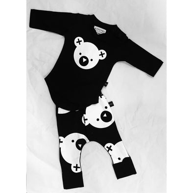 Huxbaby 2pc pant set