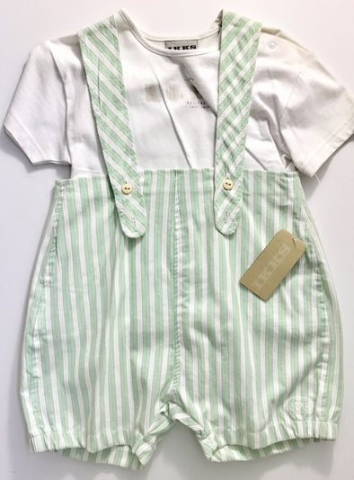 IKKS Of France Infant Boys 2Pc Short all