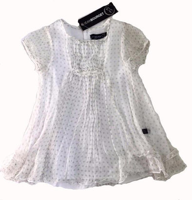 Jean Bourget Infant/Toddler Girls Dress