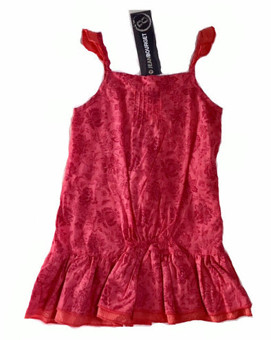 Jean Bourget Infant/Toddler Girls Summer/Spring Dress