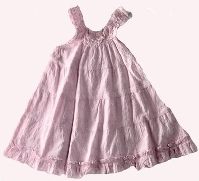 3Pommes Infant Girls Spring/Summer Dress