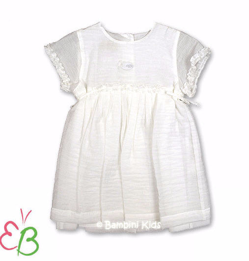 Confetti of France Spring/Summer Infant Girls Dress