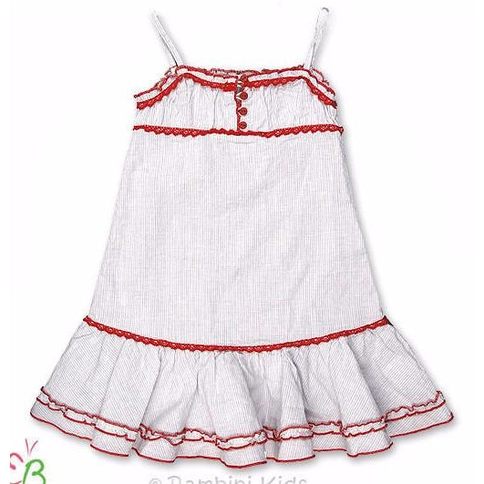 3Pommes Girls Sundress