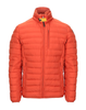Parajumpers Men's UGO Jacket in Orange - Saratoga Saddlery & International Boutiques