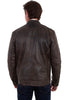 Scully 1038 Men's Leather Jacket - Saratoga Saddlery & International Boutiques