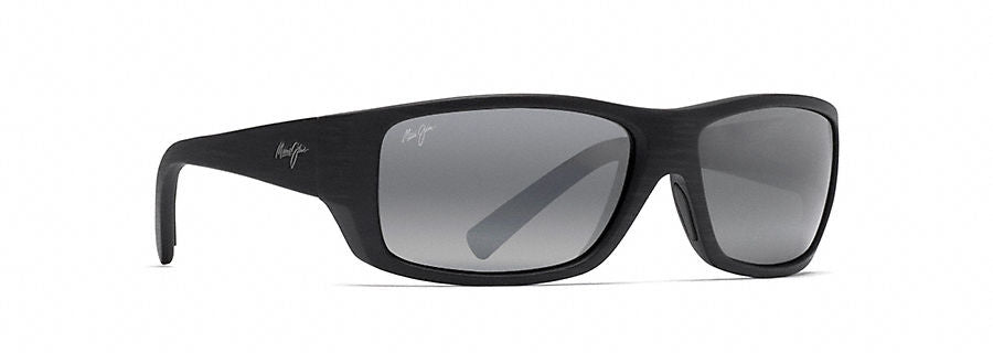 Maui Jim Wassup Sunglasses in Black with Neutral Grey Lens - Saratoga Saddlery & International Boutiques
