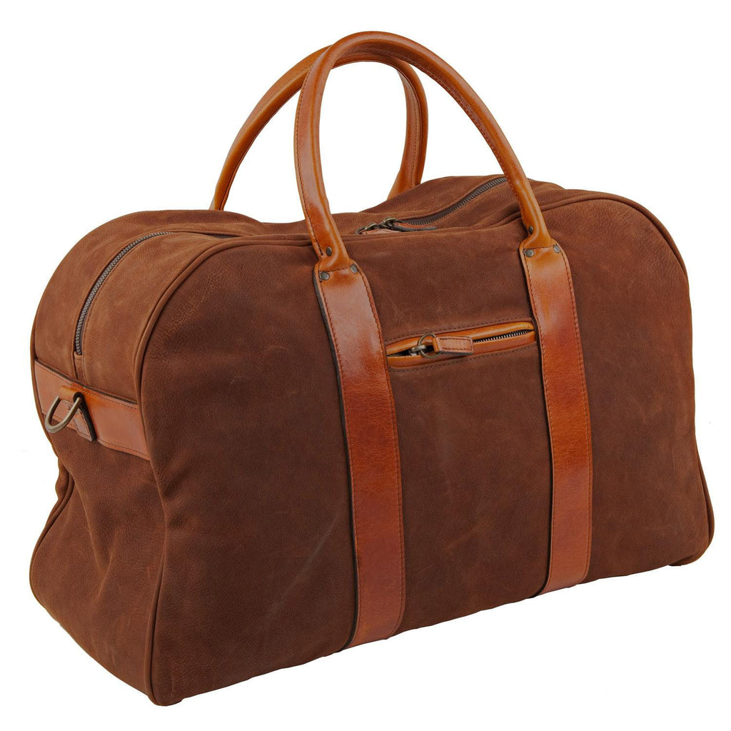 Moore & Giles Taylor Bag in Douglas - Saratoga Saddlery