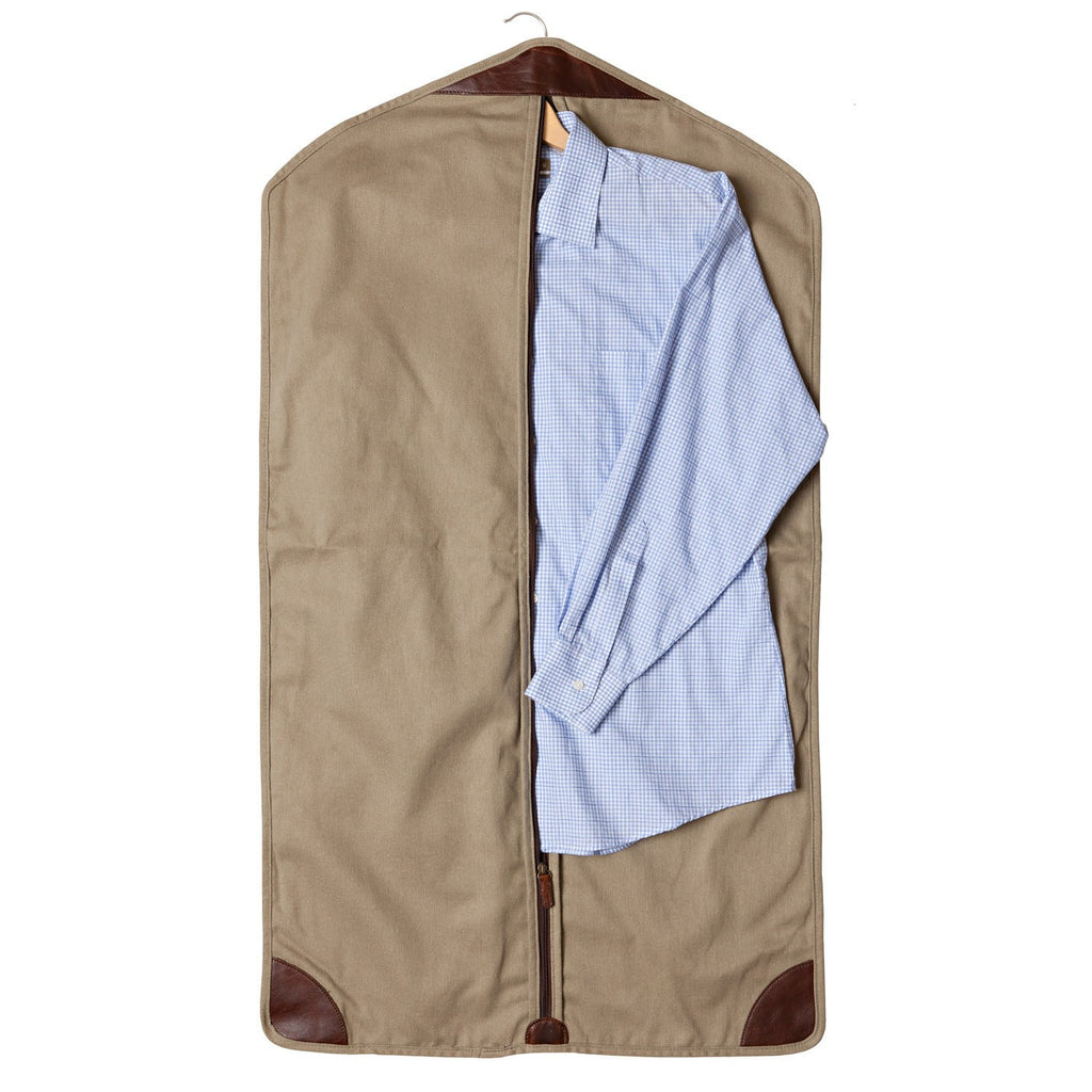 Moore and Giles Holton Garment Sleeve - Saratoga Saddlery