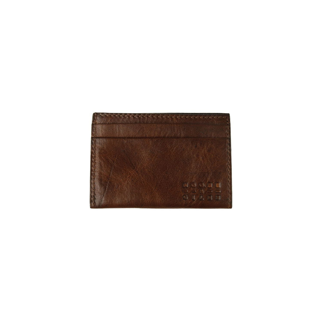 Moore & Giles License Wallet - Saratoga Saddlery