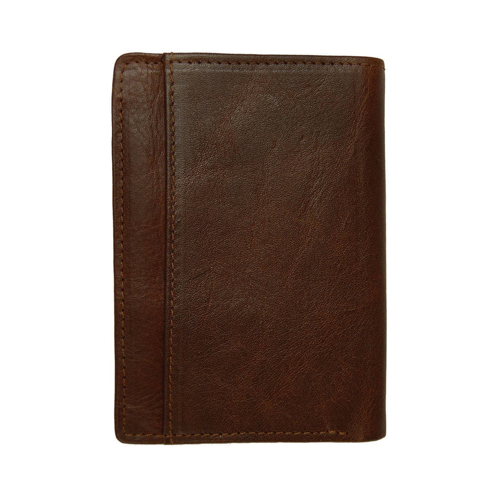 Moore & Giles Men's Wallet - Saratoga Saddlery