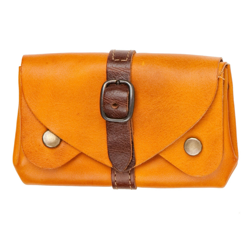 Moore & Giles Pocket Clutch Wallet - Saratoga Saddlery