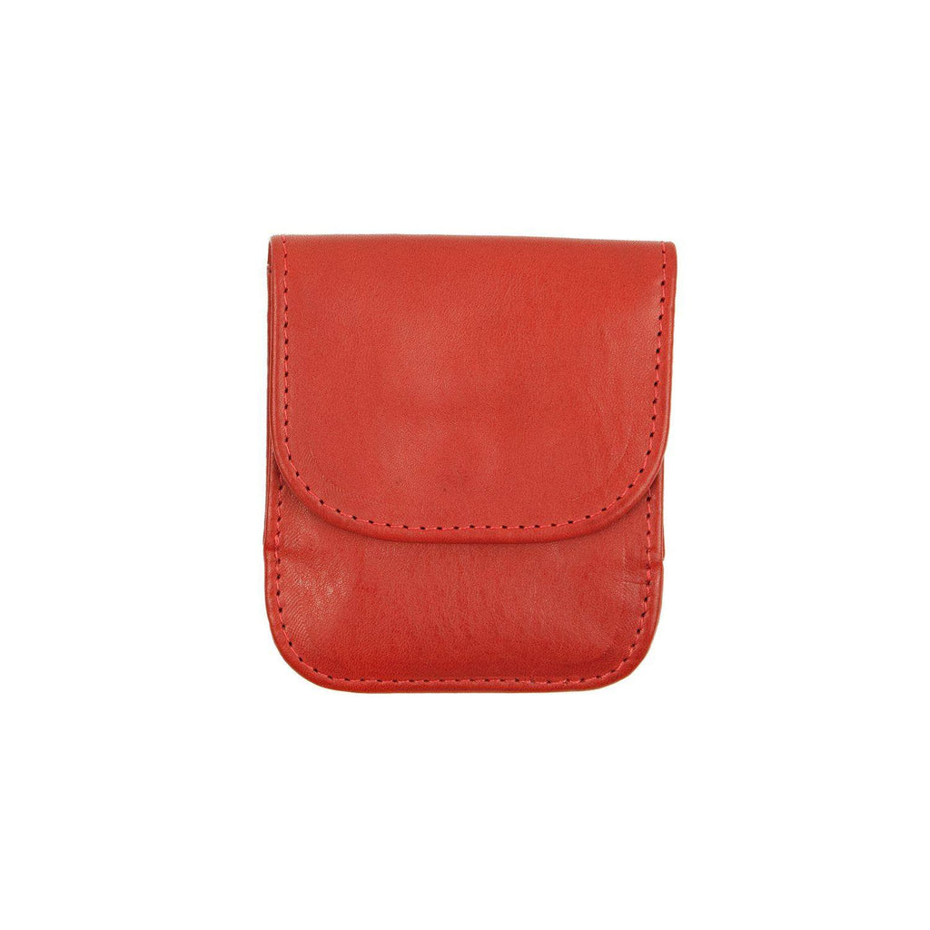 Moore & Giles Coin Pouch - Saratoga Saddlery