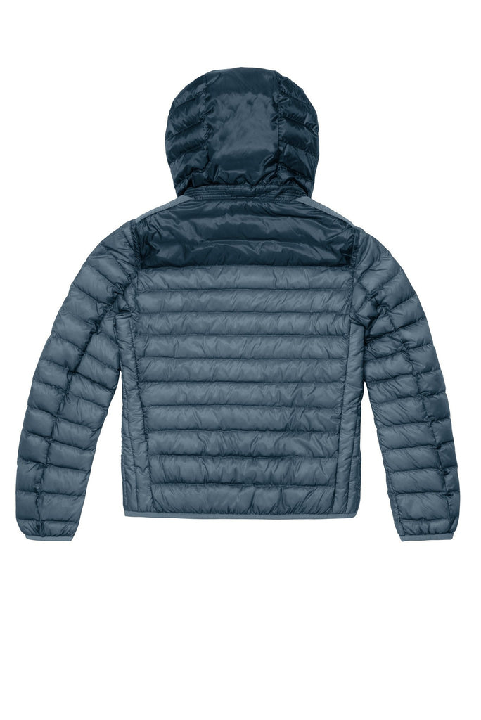 Parajumpers Kids Rose Down Jacket in Deep Sky 40% OFF ON SALE! - Saratoga Saddlery & International Boutiques
