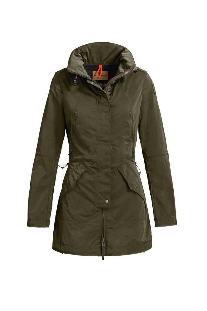 ... Parajumpers Women's Hellas Windbreaker in ...