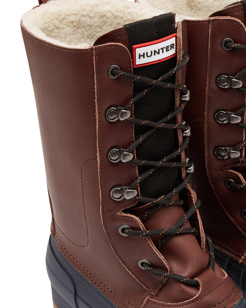 Hunter Men's Original Insulated Pac Boot