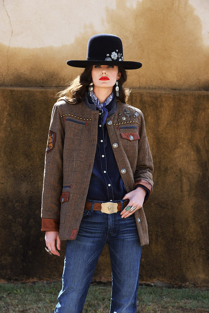 Double D Ranch Driscoll Jacket