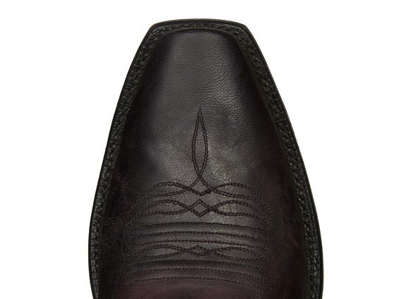 Lucchese Montgomery HL1516 - Oxblood