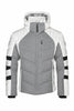 Bogner Bruce D Mens Winter Ski Jacket White 40% OFF ON SALE NOW! - Saratoga Saddlery & International Boutiques