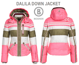 Bogner Women's Dalila Down Jacket in Pink