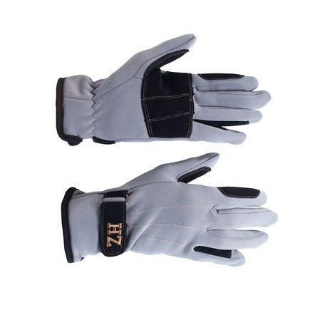 Horze Bayton Winter Gloves - Saratoga Saddlery