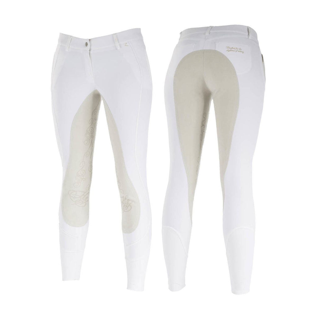 Horze Kiana Women's and Junior Full Seat Breeches