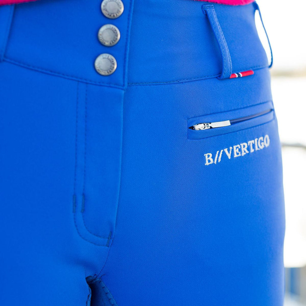 b vertigo Rachel Womens full seat breeches