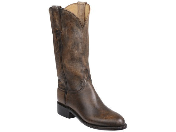 Lucchese Women's Blair Boot GY5500 - Pearl Bone - Saratoga Saddlery & International Boutiques