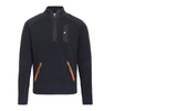 Alps & Meters Alpine Guide Men's Sweater Navy - Saratoga Saddlery & International Boutiques